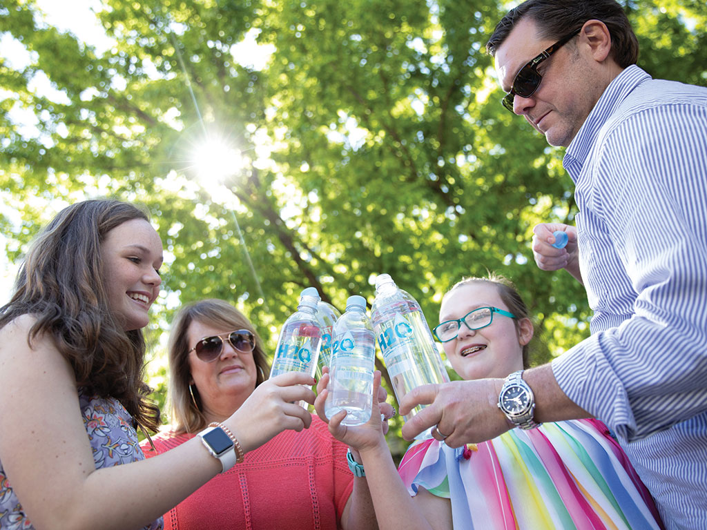 Planet H2O bottled water is available near you!